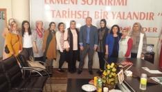 Asimder Başkanı Gülbey: Ermeni Hastanesi FETÖcü polisleri tedavi ediyor