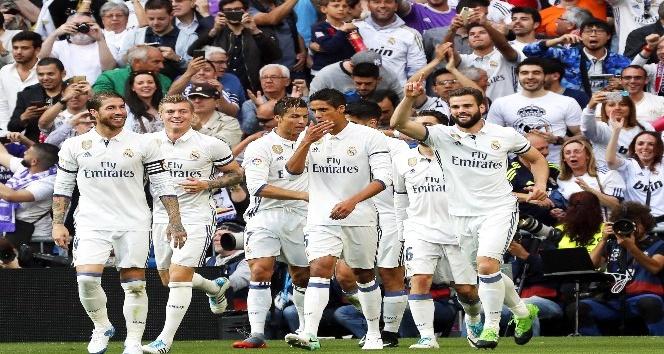 Devler Ligi'nde dev final! Juve - Madrid