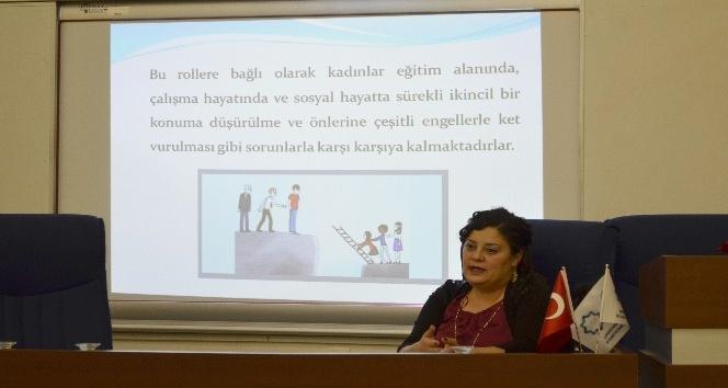 Kamuda Kadın İstihdamı Konferansı