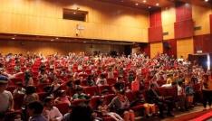 Tuncelide 14. Çocuk Filmleri Festivali