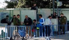 Filistinlilerin Ramazan çilesi