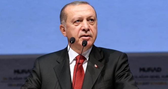 Erdoğan, 9. Cumhurbaşkanı Demirel'in vefatı dolayısıyla mesaj yayımladı
