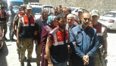 Bingöl merkezli 6 ilde kaçak sigara operasyonu: 8 şüpheli tutuklandı