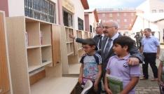 Bingölde bin 20 öğrenciye eğitim desteği