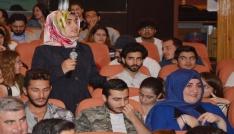 Bartın Üniversitesi stratejilerini öğrencileriyle belirliyor