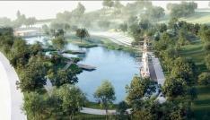 Gölet projesinin ihalesi tamam, sıra yapımında