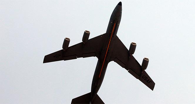 Suriyede Rus uçağı düştü