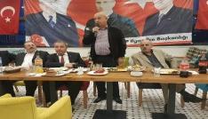 """Başkan Çayır: """"Ilgaz çok özel bir ilçe"""""""