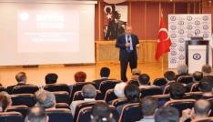 Bartın Üniversitesi 2018-2022 stratejilerini belirliyor
