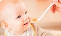 'Çocuğunuzun yanlış ve kalitesiz beslenmesine izin vermeyin'
