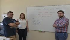 KMÜ, öğretim üyelerinden eğlenceli fen ve matematik projesi
