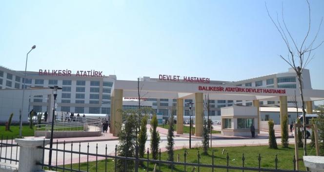 Sağlık Bakanlığından 'asansör' açıklaması