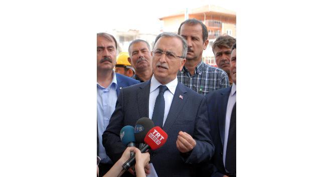 Darbe Komisyonu Başkanı Petek: FETÖnün ipliğini pazara çıkardık