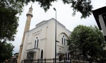 Tarihi Camide bitmeyen restorasyon