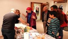 Dokunuş Projesinde hedef 300 çocuğa yükseltildi