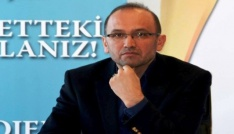 """Gedikoğlu: """"Fransa siyasetine mesajımızı vereceğiz"""""""