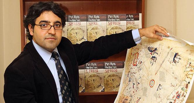 Rus bilim adamları iddia etti, Piri Reis 500 yıl önce anlattı