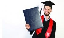 Kıtalar arası burslu üniversite eğitimi