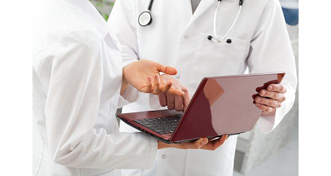 Sağlık yönetimi adayları, mesleği yerinde öğreniyor