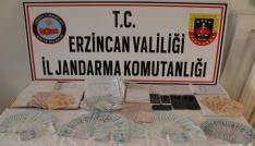 Erzincanda hayvan dolandırıcılığı yapan 4 kişi tutuklandı