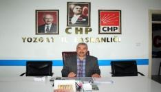 CHP Genel Başkanı Kılıçdaroğlu Yozgata gelecek