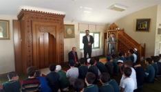 Yaz Kuran kursları açıldı