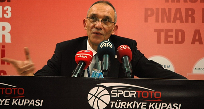 Erman Kunter: 'Transfer çalışmamız yok'