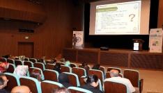 Öğretmenlere Bütçemi Yönetebiliyorum semineri verildi
