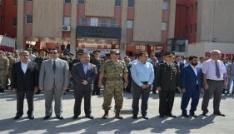 Jandarmanın kuruluş yıldönümü kutlandı