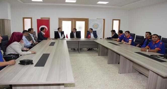 AFAD'ın Afet Farkındalık Merkezi projesi KUZKA'dan destek alacak