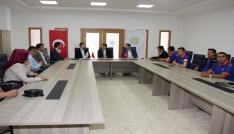 AFADın Afet Farkındalık Merkezi projesi KUZKAdan destek alacak
