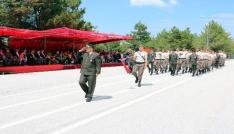Yozgatta Jandarma Teşkilatının 178. yılı kutlandı