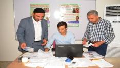 Cizrede yetimler için yardım kampanyası başlatıldı