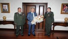 Karamanda Jandarma Teşkilatının 178. Kuruluş Yıldönümü kutlandı