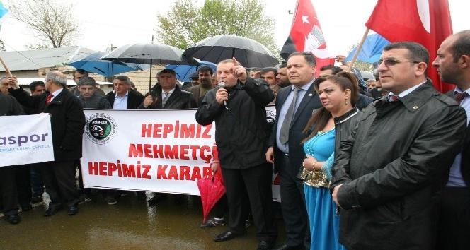 """Asimder Başkanı Gülbey: """"Suriye Hasekede Ermeni soykırım anıtı yapılmasına tepki gösterdi"""