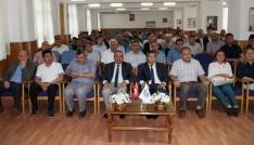 Kırşehirde 88 okula beyaz bayrak