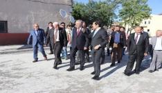 MHP Genel Başkan Yardımcısı Adan Tutakta