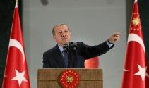 Cumhurbaşkanı Erdoğan'dan Kılıçdaroğlu'na sert sözler!