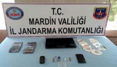 Mardinde terör operasyonu: 1 gözaltı