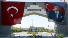 Ömer Halisdemir Üniversitesinin ismi değişti