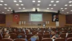 KMÜde öğretmenlere yönelik Türkçe semineri verildi