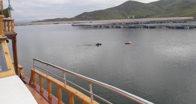 Demirözü Baraj Gölünde kaybolan şahsın cesedi bulundu