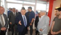 Maliye Bakanı Naci Ağbal Şırnakta