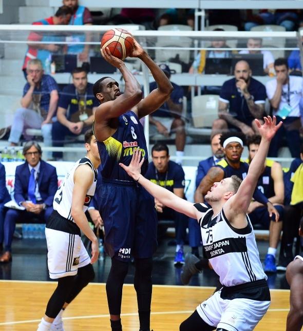 Fenerbahçe şampiyon - özel kareler