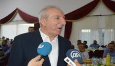 AK Partili Miroğlu: CHP adalet duygusunu istismar ediyor
