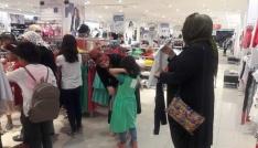 Mardin AK Parti çocukların yüzünü güldürdü