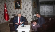 Bakanı Arslan İHAya konuştu