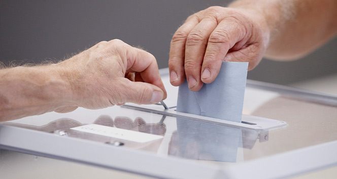 ABDli bir yetkili: Rusya ABDnin seçmen kayıt sistemine girdi