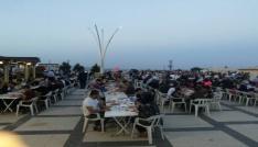 MHPdan iftar yemeği