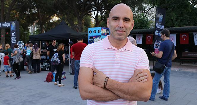 Üstün Lezzet ödüllü Maraş dondurması İzmir'de tanıtıldı